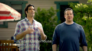 Allstate TV Spot, 'Good Life: Treehouse' Featuring Carter Oosterhouse - Thumbnail 2
