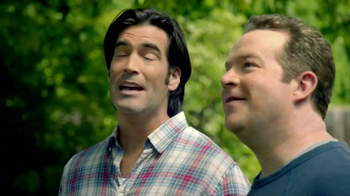 Allstate TV Spot, 'Good Life: Treehouse' Featuring Carter Oosterhouse - Thumbnail 4