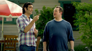Allstate TV Spot, 'Good Life: Treehouse' Featuring Carter Oosterhouse - Thumbnail 5