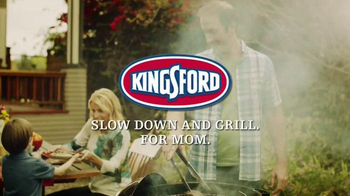 Kingsford TV Spot, 'Mother's Day Brunch' - Thumbnail 10