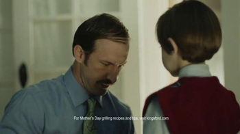 Kingsford TV Spot, 'Mother's Day Brunch' - Thumbnail 4