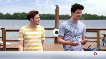 Rogers Blackberry Q10 TV Spot, 'Jet Skis' - Thumbnail 3