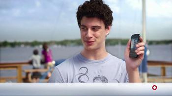 Rogers Blackberry Q10 TV Spot, 'Jet Skis' - Thumbnail 7
