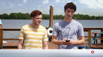 Rogers Blackberry Q10 TV Spot, 'Jet Skis'