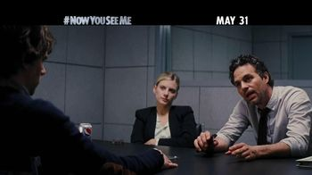Now You See Me - Alternate Trailer 7