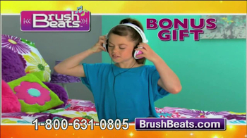 Brush Beats TV Spot thumbnail