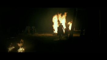The Lone Ranger - Alternate Trailer 5
