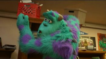 Monsters University - Alternate Trailer 8