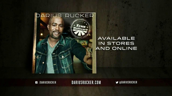 Darius Rucker 'True Believers' TV Spot - Thumbnail 8
