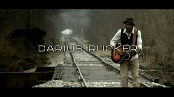 Darius Rucker 'True Believers' TV Spot - Thumbnail 3