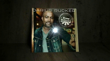 Darius Rucker 'True Believers' TV Spot