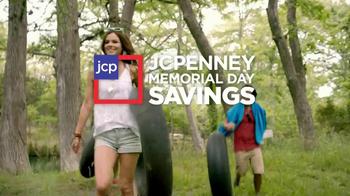 JCPenney Memorial Day Savings TV Spot, 'Summer' - Thumbnail 1