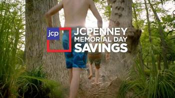 JCPenney Memorial Day Savings TV Spot, 'Summer' - Thumbnail 2