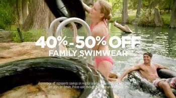 JCPenney Memorial Day Savings TV Spot, 'Summer' - Thumbnail 5