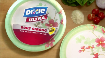 Dixie Ultra TV Spot, 'Lasagna' - Thumbnail 6