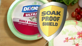 Dixie Ultra TV Spot, 'Lasagna' - Thumbnail 7