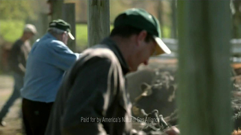 America's Natural Gas Alliance TV Spot, 'Farmers' - Thumbnail 7