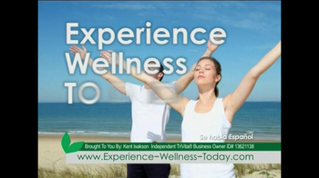 TriVita TV Spot, 'Experience Wellness Today' - Thumbnail 9