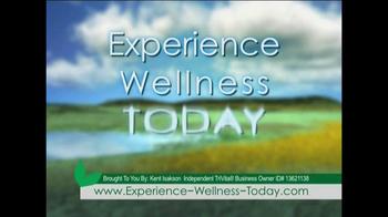 TriVita TV Spot, 'Experience Wellness Today' - Thumbnail 2