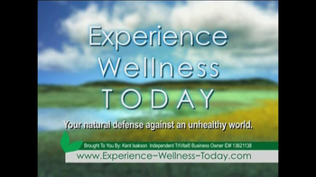 TriVita TV Spot, 'Experience Wellness Today' - Thumbnail 3