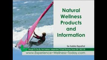 TriVita TV Spot, 'Experience Wellness Today' - Thumbnail 4