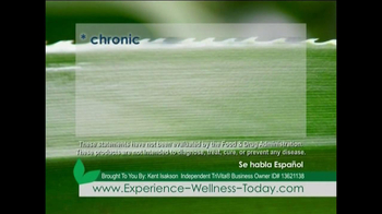 TriVita TV Spot, 'Experience Wellness Today' - Thumbnail 5
