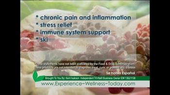 TriVita TV Spot, 'Experience Wellness Today' - Thumbnail 6