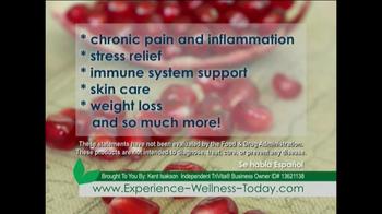 TriVita TV Spot, 'Experience Wellness Today' - Thumbnail 7