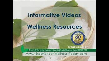 TriVita TV Spot, 'Experience Wellness Today' - Thumbnail 8