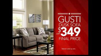 Ashley Furniture Homestore Memorial Day Event TV Spot, 'The Final Week' - Thumbnail 3