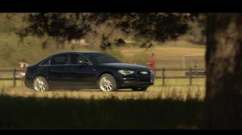 Audi A4 TV Spot, 'Rally' Song by Megan and Liz - Thumbnail 9