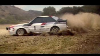 Audi A4 TV Spot, 'Rally' Song by Megan and Liz - Thumbnail 4