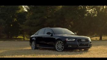 Audi A4 TV Spot, 'Rally' Song by Megan and Liz - Thumbnail 7