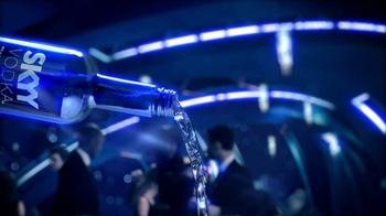 SKYY Vodka TV Spot, 'Fountain' Song by The Polyamorous Affair - Thumbnail 6