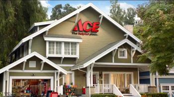 ACE Hardware TV Spot, 'Memorial Day Miracle-Gro Potting Mix' - Thumbnail 1
