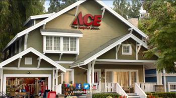 ACE Hardware TV Spot, 'Memorial Day Miracle-Gro Potting Mix' - Thumbnail 9