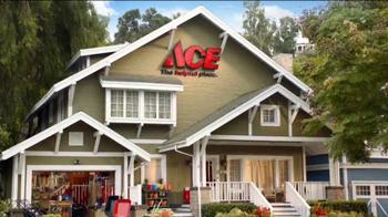 ACE Hardware TV Spot, 'Memorial Day Miracle-Gro Potting Mix' - Thumbnail 2