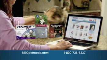 1-800-PetMeds TV Spot, 'The Best' - Thumbnail 4