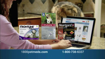 1-800-PetMeds TV Spot, 'The Best' - Thumbnail 5