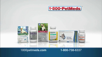 1-800-PetMeds TV Spot, 'The Best' - Thumbnail 6