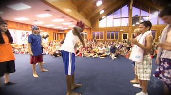 International Gymnastics Camp TV Spot - Thumbnail 3