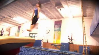 International Gymnastics Camp TV Spot - Thumbnail 5