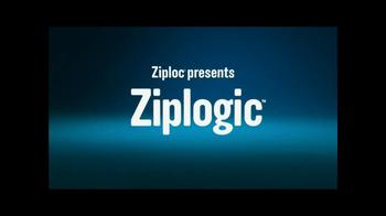 Ziploc TV Spot, 'Smart Snap' - Thumbnail 2