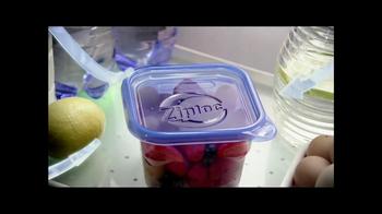 Ziploc TV Spot, 'Smart Snap' - Thumbnail 8