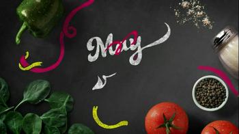Subway Meatball Marinara TV Spot, 'May Values' - Thumbnail 2