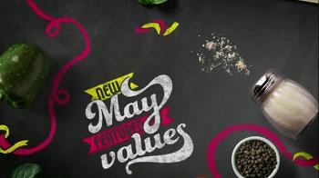 Subway Meatball Marinara TV Spot, 'May Values' - Thumbnail 3