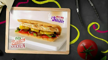 Subway Meatball Marinara TV Spot, 'May Values' - Thumbnail 5