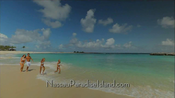 Nassau Paradise Island TV Spot, '$300 Instant Savings' - Thumbnail 1