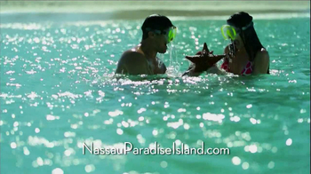 Nassau Paradise Island TV Spot, '$300 Instant Savings' - Thumbnail 4