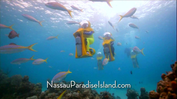 Nassau Paradise Island TV Spot, '$300 Instant Savings' - Thumbnail 5